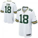 nfl Green Bay Packers Geronimo Allison GAME Jerseys